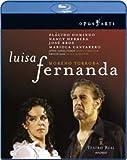 echange, troc Luisa Fernanda [Blu-ray]