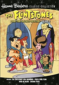 The Flintstones: Prime-Time Specials Collection - Volume 2 from Warner Archive