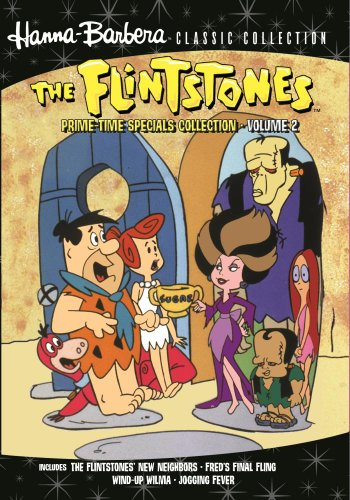 FLINTSTONES VOL. 2-PRIME-TIME SPECIALS COLLECTION