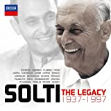 Solti: The Legacy 1937&#45;97