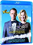 Hector and the Search for Happiness [Blu-ray] (Bilingual)