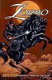 Zorro Volume 1 TPB (v. 1)