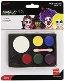 Smiffy's - Makeup Schminke, Halloween, Fasching, Karneval