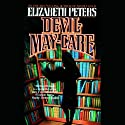 Devil-May-Care Audiobook by Elizabeth Peters Narrated by Grace Conlin