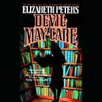 Devil-May-Care | Elizabeth Peters