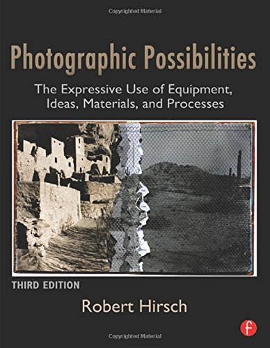 Photographic Possibilities: The Expressive Use of...