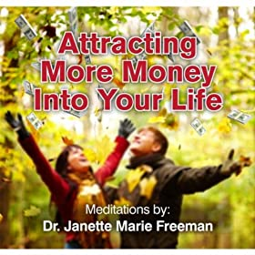 Attracting more money into your life quotes