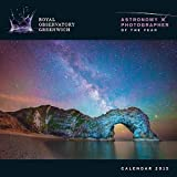 Flame Tree Publishing Royal Observatory Greenwich Astronomy Photographer of the Year Wall Calendar 2015 (Art Calendars) (Flame Tree Publishing)