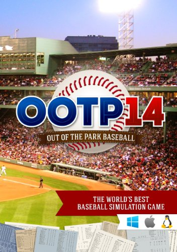 Out of the Park Developments Out Of The Park Baseball 14 Download]