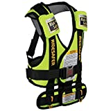 RideSafer-Type-3-GEN3-Travel-Vest-YellowBlack-Large