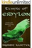 Temple of Eidylon (Eidylon Novellas Book 3)