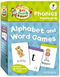 Read With Biff,Chip & Kipper Phonics Flashcards ( )