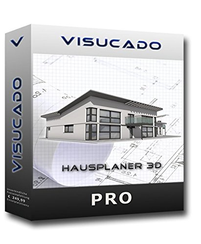 Hausplaner software test preisvergleiche for Architektur software