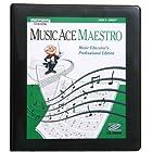 Music Ace Maestro Educator Edition upgrade