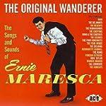Original Wanderer: Ernie Maresca