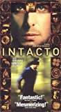 Intacto (Spanish) [VHS] [Import]