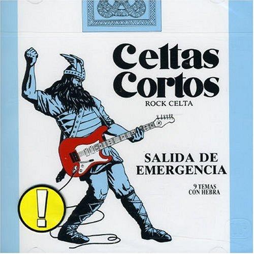 Celtas Cortos - Rock Celta - Salida De Emergencia - Zortam Music