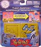 Yu-Gi-Oh! 3-D Model Tablet Monsters - Tyrant Burst Dragon