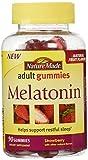 Nature Made Melatonin Adult Gummies, 90 Count