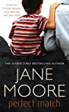 Mrs Jane Moore Perfect Match