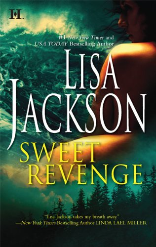 Image for Sweet Revenge: One Man's Love With No Regrets (Hqn)