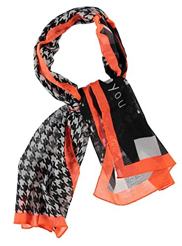 Sciarpa arancione Name It Nitlatext U Arancione