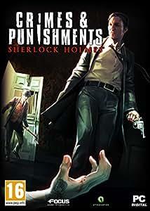 Sherlock Holmes: Crimes & Punishments  [Online Game Code]