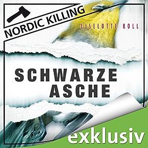 Schwarze Asche (Nordic Killing) Hörbuch