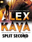 Split Second (Maggie O'Dell Novels)