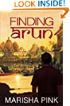 Finding Arun (Living Lies Literary Fi...