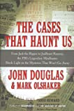 The Cases That Haunt Us (Lisa Drew Books)
