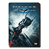 "The Dark Knight (2-Disc Steelbook) [Special Edition]von ""Christian Bale"""