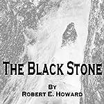 The Black Stone | Robert E Howard