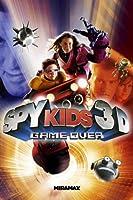 Spy Kids: Game Over