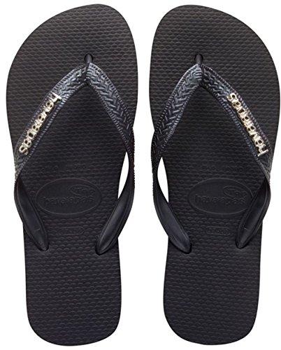 havaianas-logo-metallic-womens-flip-flop-black-grey-6-7-uk-41-42-eu