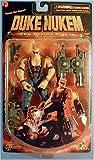 Duke Nukem The Action Figure by ReSaurus