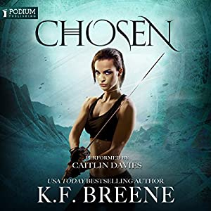 Chosen Audiobook