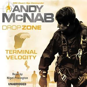 DropZone: Terminal Velocity | [Andy McNab]