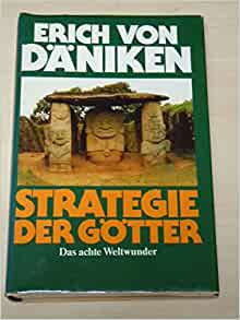 erich von daniken books - photo #16