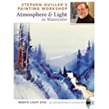 Stephen Quiller's Painting Workshop - Atmosphere & Light in Watercolor