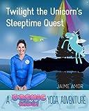 Twilight the Unicorn's Sleepytime Quest (Cosmic Kids Yoga Adventure)