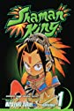 Shaman King 01 (Turtleback School &amp; Library Binding Edition) (Shaman King (Pb))