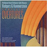 Rodgers & Hammerstein-Ouvertures-J.Mauceri-Hollywood Bowl Or