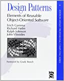 Design patterns : elements of reusable object-oriented software