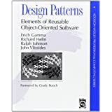 Design patterns : elements of reusable object-oriented softwareby Erich Gamma