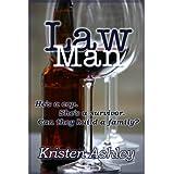 Law Man (The Dream Man Series Book 3) ~ Kristen Ashley