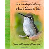 A Hummingbird's Story: How I Came to Be ~ Barbara J Kurtz