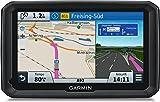 Garmin dezl 770LMT-D LKW Navigationsgerät Touch-Glasdisplay)