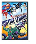 DC Supervillains Justice League: Mast...