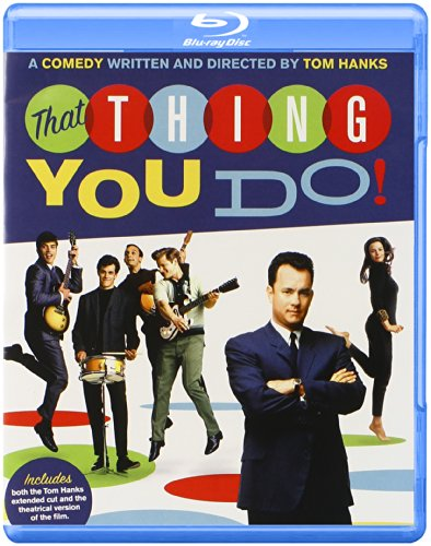 Blu-ray : That Thing You Do! (Dubbed, Digital Theater System, AC-3, Dolby, Widescreen)